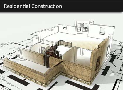 residential construction services picture
