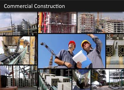 commercial construction services picture
